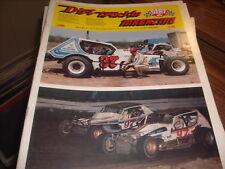 Dirt Magazine V1 N11 1980 Harry Sittler, Mike & Andy Ro