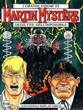 MARTIN MYSTERE  n°276