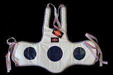 KANKU Taekwondo Reversible Hogu Chest guard
