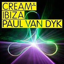 NEW - Cream Ibiza: Mixed By Paul Van Dyk by VAN DYK,PAUL
