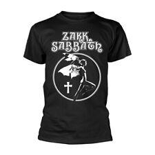 ZAKK SABBATH Z Icon 2 T-SHIRT (All Size) OFFICIAL Zakk Wylde Black Label Society