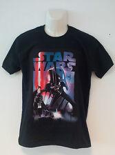 T-shirt Original Star Wars Schwarz Dart Vader Vader Neuheit 2015 Strickjacke