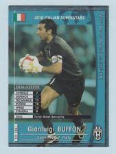 Football Card - WCCF Intercontinental Clubs 2009-2010 (Panini) - Select a Card