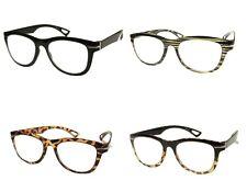 Womens Reading Glasses Fashion Stylish Clear Lens +1.00 - +3.00