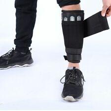 Gamba Regolabile Pesi Eserzio Braccio Corsa Vuota Polso Kicking Allenamento