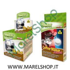 DECALCIFICANTE PULIZIA GRASSI PROFESSIONALE MACCHINETTA MACCHINA CAFFE