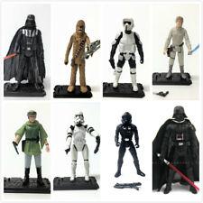 "3.75"" Hasbro Star Wars Epic Battle SCOUT TROOPER STORMTROOPER Luke Darth Vader"