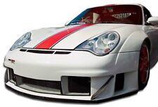 02-04 Porsche 996 GT3 RSR Duraflex Front Wide Body Kit Bumper!!! 105406