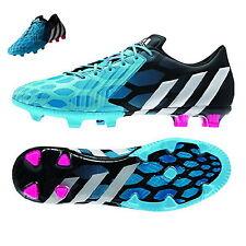 adidas Predator Instinct FG Solar Blue/White/Black M17642