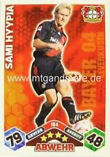 Match Attax  Sami Hyypiä #164  10/11