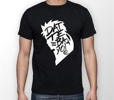 Naruto Dattebayo Face Anime Manga Unisex Tshirt T-Shirt Tee ALL SIZES