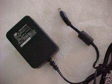 U12 power supply HP ScanJet 2300C 3300C scanner cable plug electric ac dc unit