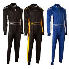 Speed Kartoverall Racingoverall Autocrossoverall Kartanzug Motorsportoverall