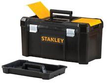 Stanley Classique Boîte à outils avec organiseur haut gamme