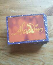 Disney's Aladdin Trading Cards - Walt Disney - Panini - Various