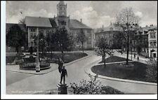 Johanngeorgenstadt Sajonia 1933/45 dt. Reich postal calles lote en el mercado
