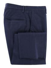 CG Slim $375 Incotex Dark Gray Melange Pants
