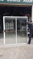 2100h x 1810w NEW Sliding Door 8 Colours SF or FS Single Glazed