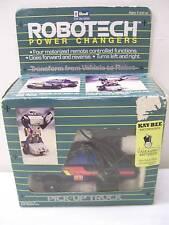 VINTAGE REVELL ROBOTECH POWER CHANGERS TRANSFORMER MIB