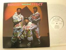 ICHIBAN RAP HIP HOP LP Success N Effect Back N Effect