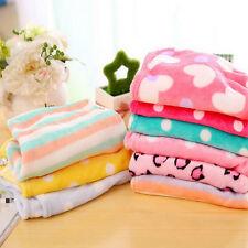 Women Hair Wrap Head Towel Quick Dry Bath Turban Twist Drying Cap Button Hat H&T
