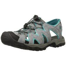 Womens Sandals Northside Corona Sport Sandals Light Grey NEW