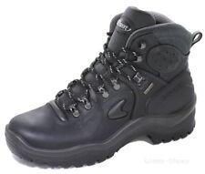 Grisport DAKAR 12205 D11G Wanderschuhe Trekking Boots schwarz Leder Gritex NEU