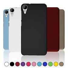 Funda Rígida HTC Desire 825 - goma  + protector de pantalla