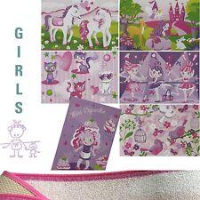 Tapis de jeu / Tapis pour enfants série pour Girls 80x120 CM MOTIF AU CHOIX NEUF