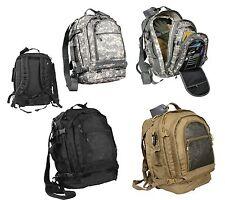 Move Out Tactical Backpack Bag - Polyester Versatile Travel School Knapsack