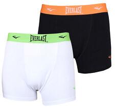2 er Pack Everlast Boxer Short Slip Men Herren Unterhose Pant Unterwäsche