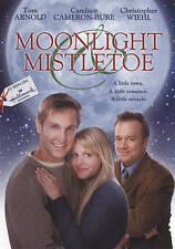 Moonlight  Mistletoe (DVD, 2009)