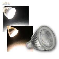 MR11 COB LED Bombilla Luz Solar/Blanco Cálido 3w/12v 250 Lámpara LÁMPARAS