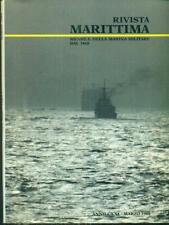 RIVISTA MARITTIMA 3 / MARZO 1988  AA.VV. RIVISTA MARITTIMA 1988