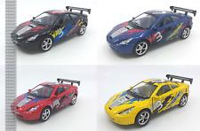 1 Piece KiNSMART Toyota Celica Scale 1:32 Die Cast Sports Car