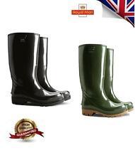 New Wellington Boots Waterproof Walking Farming Wellies Men Women GRANDER UK