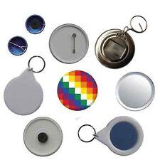Wiphala Flag Pin Button Badge Magnet Keyring Bottle Opener Mirror