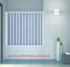 BOX VASCA a Soffietto ASTRA - Chiusura Frontale