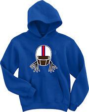 """Sammy Watkins Buffalo Bills  """"Helmet""""  jersey  HOODED SWEATSHIRT"""