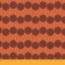 Soimoi Stoff die Blume des Lebens geometrisch Dekorstoff 1 Meter-GMD-520K