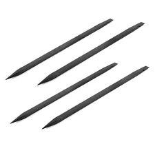 Wholesale 5-200x Nylon Plastic Spudger Black Stick Opening Repair Tool #M1090 QL