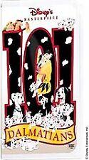 101 Dalmatians (1999) VIDEO TAPE, NOT DVD