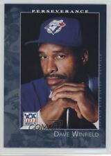2002 Topps American Pie #30 Dave Winfield Toronto Blue Jays Baseball Card