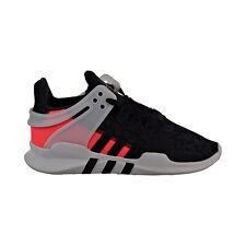 Adidas EQT Support ADV Big Kids' Shoes Core Black/Core Black/Turbo Red BB0543