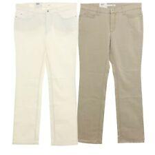 MAC Jeans Angela 0309CL 5240 Stretch Pants Damen Hose Super Slim