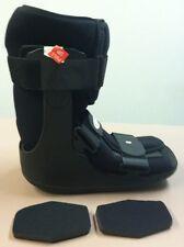 Ankle Walker Boot Walking Foot Broken Leg Brace Shoe Brace Smoothstep Lo Low NEW