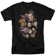 Star Trek Original T-shirt  Men Women or Kids The Classic Crew