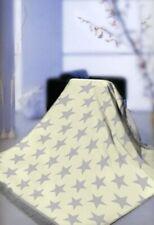 Plafond vivant couverture avec franges Spieldecke Kinderdecke couverture avec ..