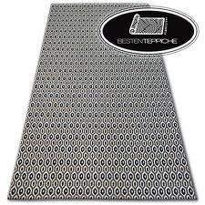 Echte Modischen Teppiche Billig Modern Teppich Stil LISBOA Flechte Beige