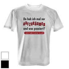 Majestät Eventmanager Herren T-Shirt Spruch Arbeit Beruf Geschenk Idee Lustig